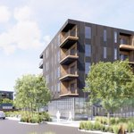 Image for the Tweet beginning: UPDATE on planned Milhaus East