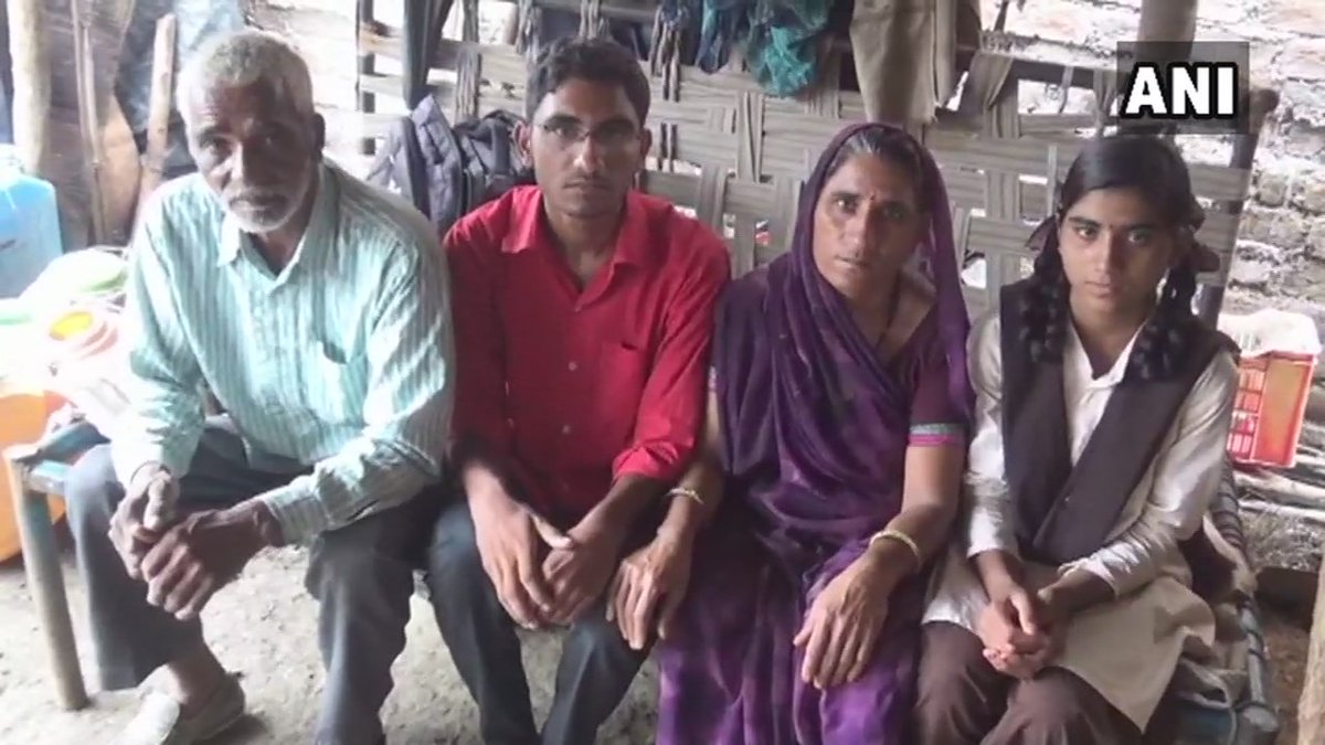 Image result for Ragpicker's son gets selected at Jodhpur AIIMS for MBBS, says want to work for his village