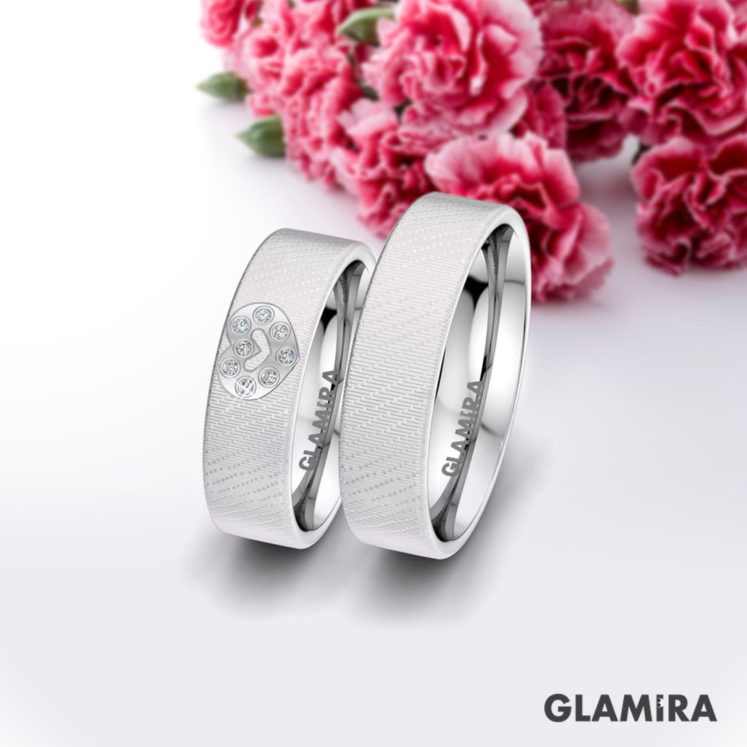 What Do Wedding Rings Or Bands Represent Glamira Co Nz