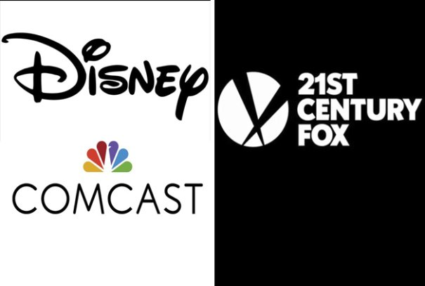 Comcast Drops Out Of Fox Bidding, Ceding Prize To Disney https://t.co/Y7sIE6YKr7