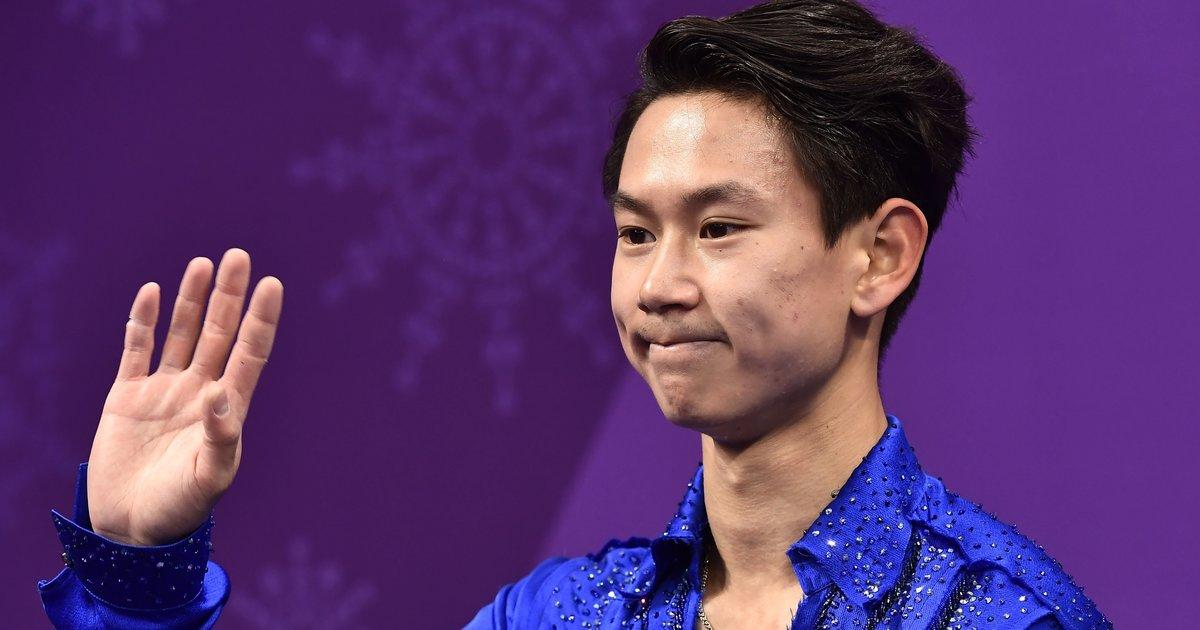 '의병장 후손' 카자스흐탄 피겨 선수 데니스 텐이 25살의 나이로 사망했다 https://t.co/mdCeeaZ2Iy