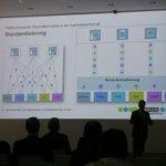 """Image for the Tweet beginning: """"Standardisierung der Sprache und Verlässlichkeit"""