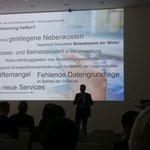 Image for the Tweet beginning: Viele Herausforderungen der #Wohnungswirtschaft lassen