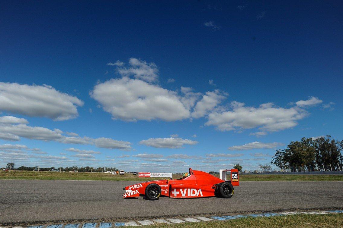 Circuito Zonda : Pagani zonda r tiempo nürburgring