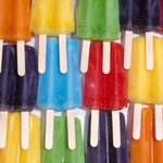 Image for the Tweet beginning: This year's last Ice-Lolly sale