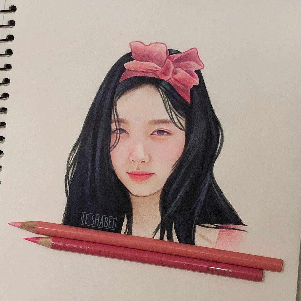 Twice nayeon fan art #twice #nayeon #twicefanart #nayeonfanart