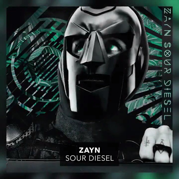 🙌 @zaynmalik switches up his sound on new electro-funk track 'Sour Diesel' ▶︎ youtube.com/watch?v=XkZz8h…
