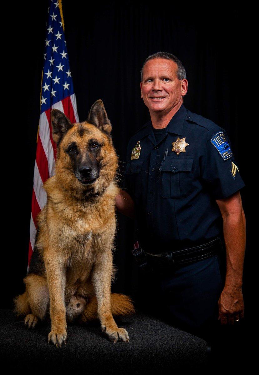 Tulsa Police on Twitter: