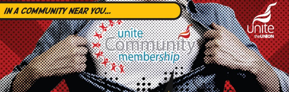 Join the #UniteFamily >> You don't have to be in work to be in a union >> @Unite_Community membership is open to students, claimants & more and the subs are just 50p a week. Get the tools to campaign, improve your skills and make friends for life - unitetheunion.org/join-unite/