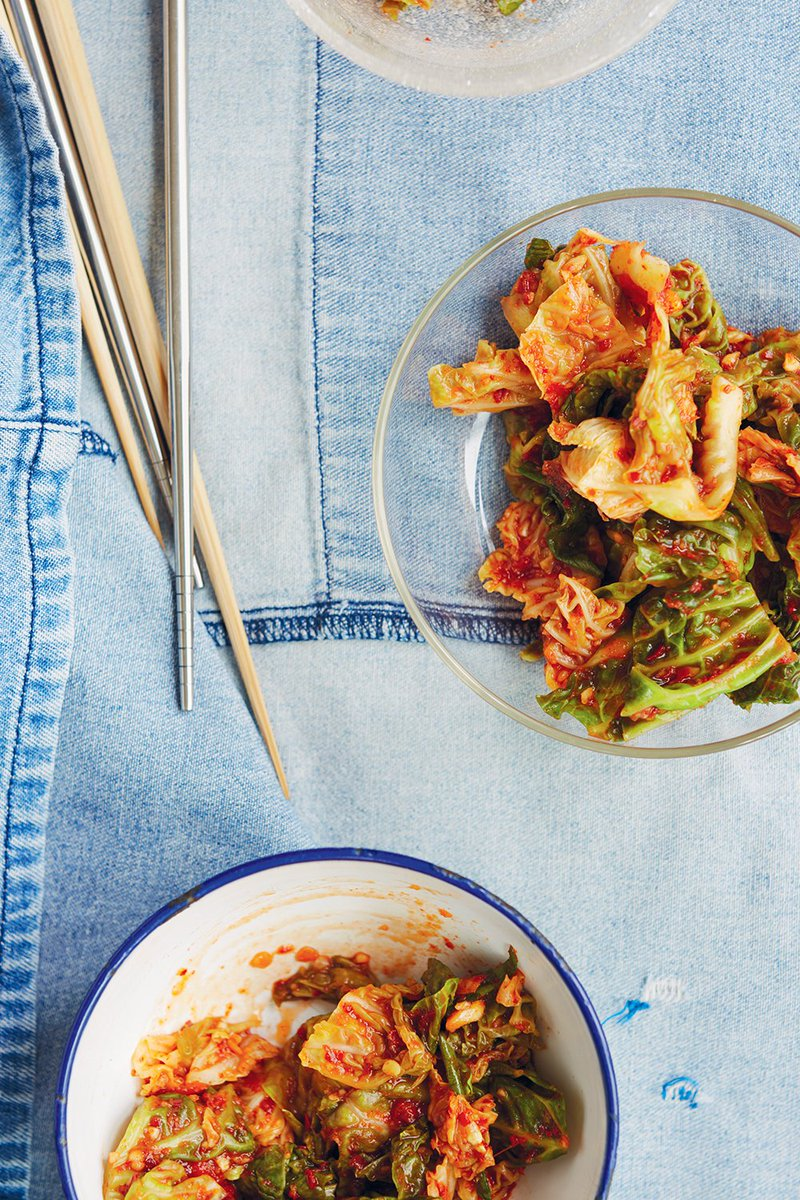 Murdochbooksuk murdochbooksuk twitter try this quick and easy recipe from korean food made easy over thepooluk httpsimagelifelove kimchi dont time wait try 122177 picitter forumfinder Image collections