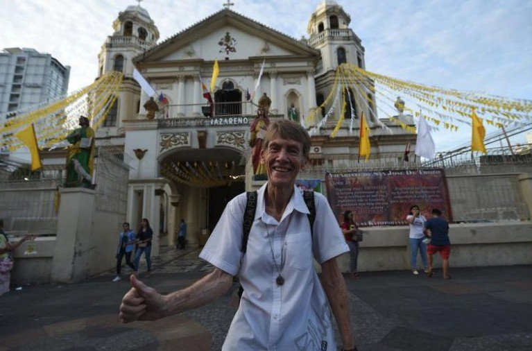 #Philippines issues new order to expel Australian nun https://t.co/8KTLaAQgwZ