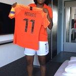 @ExcBarVrouwen - 🇳🇱Onze eigen Oranje Leeuwin Jolina Amani heeft de primeur om namens Excelsior Barendrecht uit te komen voor @oranjevrouwen onder 19 op het EK🔥 #samensterk #oranje #hardwerken #trots https://t.co/jYZksWsWpe
