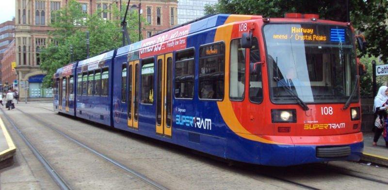 UNITElive update: 'Propaganda war' - Sheffield tram drivers under attack as Tramlines festival looms unitelive.org/sheffield-tram…
