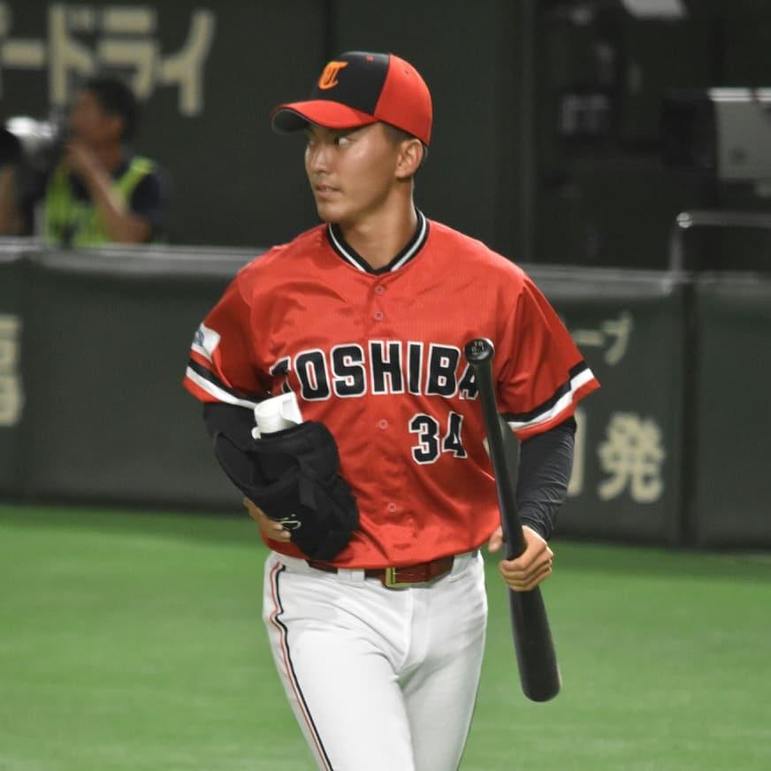 東芝野球部 hashtag on Twitter