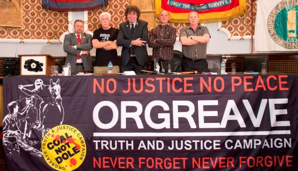 Time for #OrgreaveJustice | Why not encourage your local council to Support an #Orgreave Inquiry: model motion and more otjc.org.uk/get-councils-t…