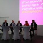 Image for the Tweet beginning: Digitalisierung hat nicht nur was