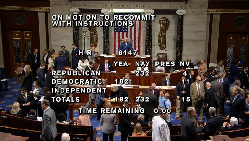 JUST IN: @HouseGOP sided with @POTUS and voted down @RepMikeQuigley's effort to restore election security grants that prevent hostile powers like Russia from hacking our elections. #ProtectOurDemocracy