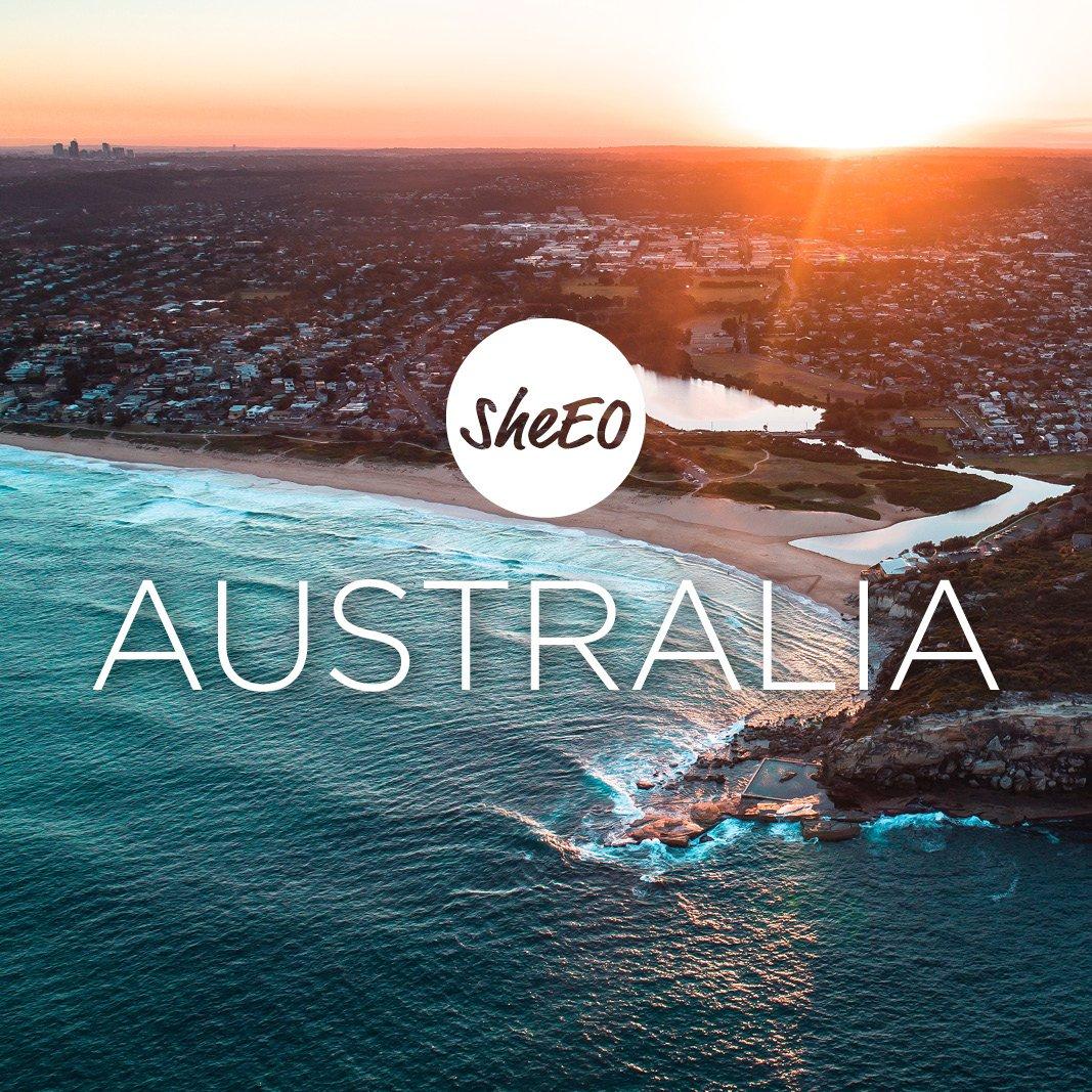 53de66227 ... and support women entrepreneurs in Australia. Get started here   http   bit.ly SheEOAUS  RadicalGenerosity  SheEOAustraliapic.twitter .com UcXP3yLxeK