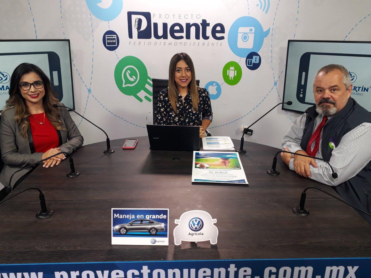 Proyecto Puente's photo on Conferencia