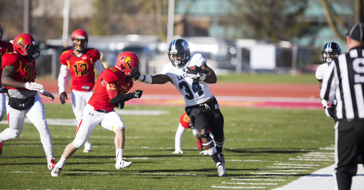The Chiefs are set to work out Grand Valley State RB Martayveus Carter today, who was not selected in the 2018 Supplemental NFL Draft. <br>http://pic.twitter.com/MNKa7xYjUj