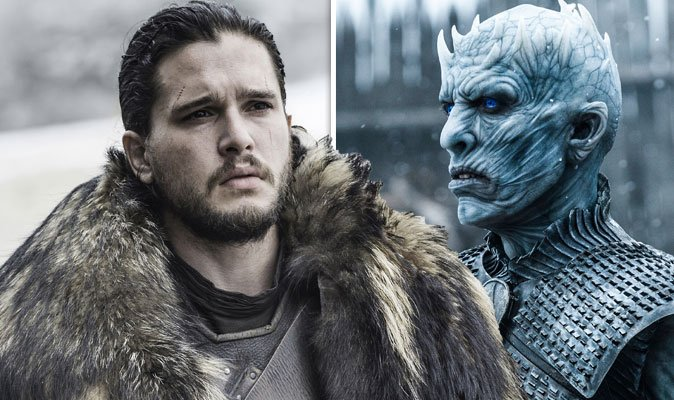 Has a Jon Snow and Night King plot hole been revealed in #GameofThrones season 7?  https://t.co/3oRhHlfL7Q