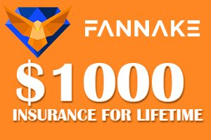 Image for FANNAKE.CC has added to Golden Insurance!
