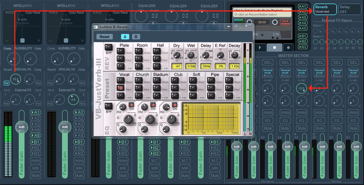 VB-Audio Software on Twitter: