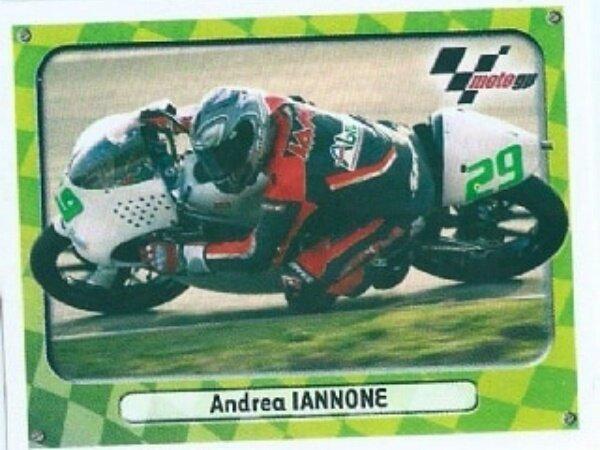 #rewindtime  Il ragazzino di Vasto approda nel mondiale 125cc..2005 l&#39;anno del debutto del nostro Andrea Iannone. <br>http://pic.twitter.com/VnU85iPoYS