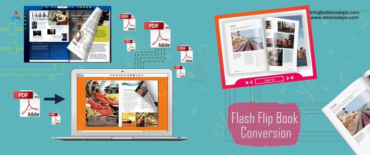 flashflipbook hashtag on Twitter