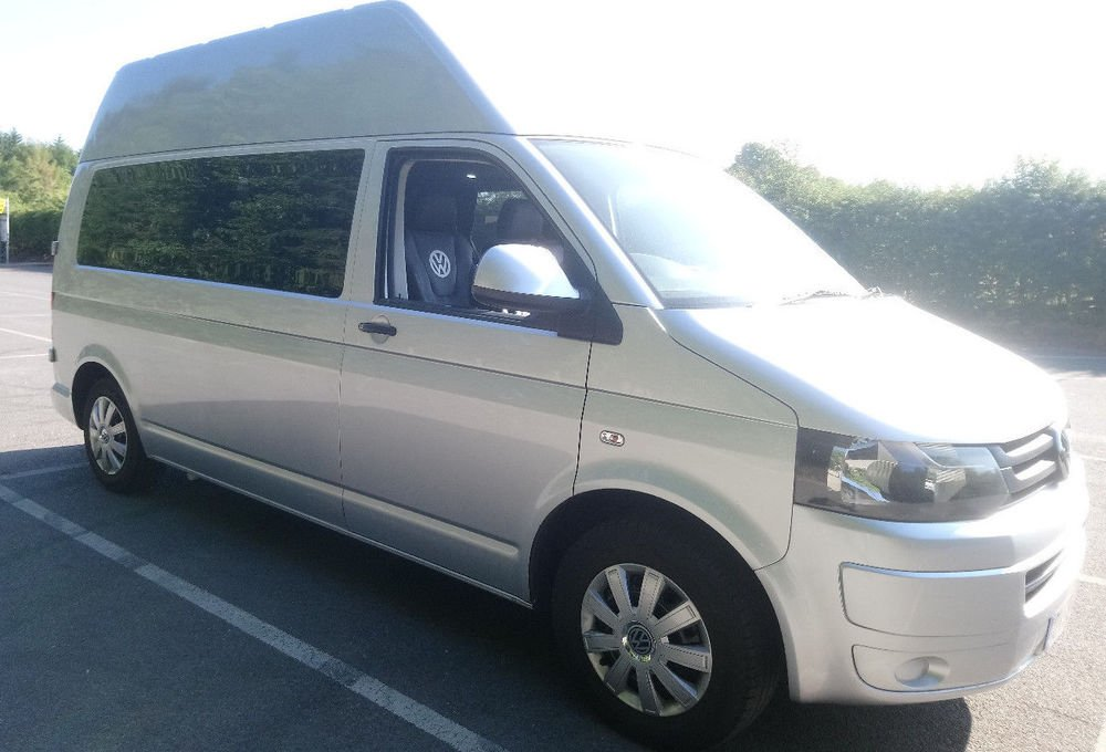 Vw transporter lwb for sale