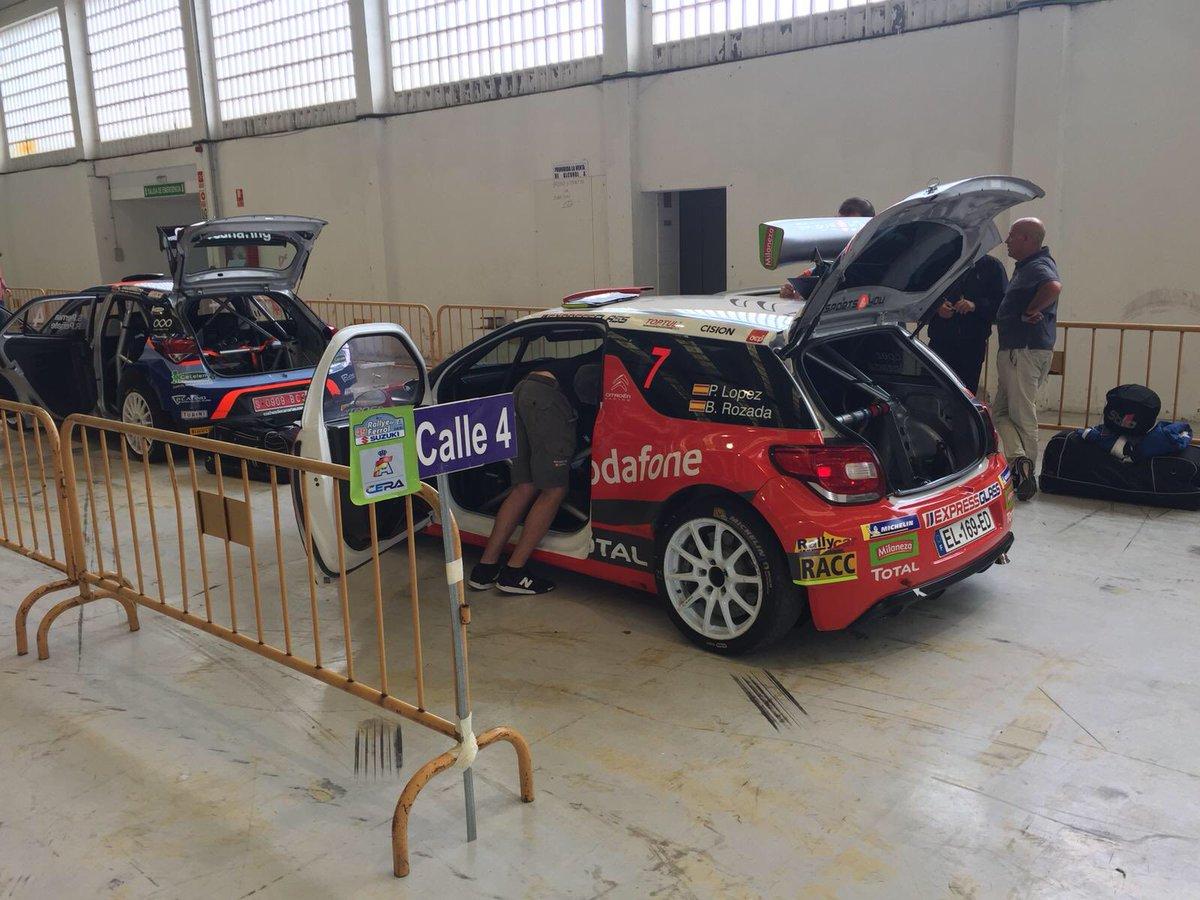 CERA: 49º Rallye de Ferrol [20-21 Julio] Diexm5IXUAEWxcQ