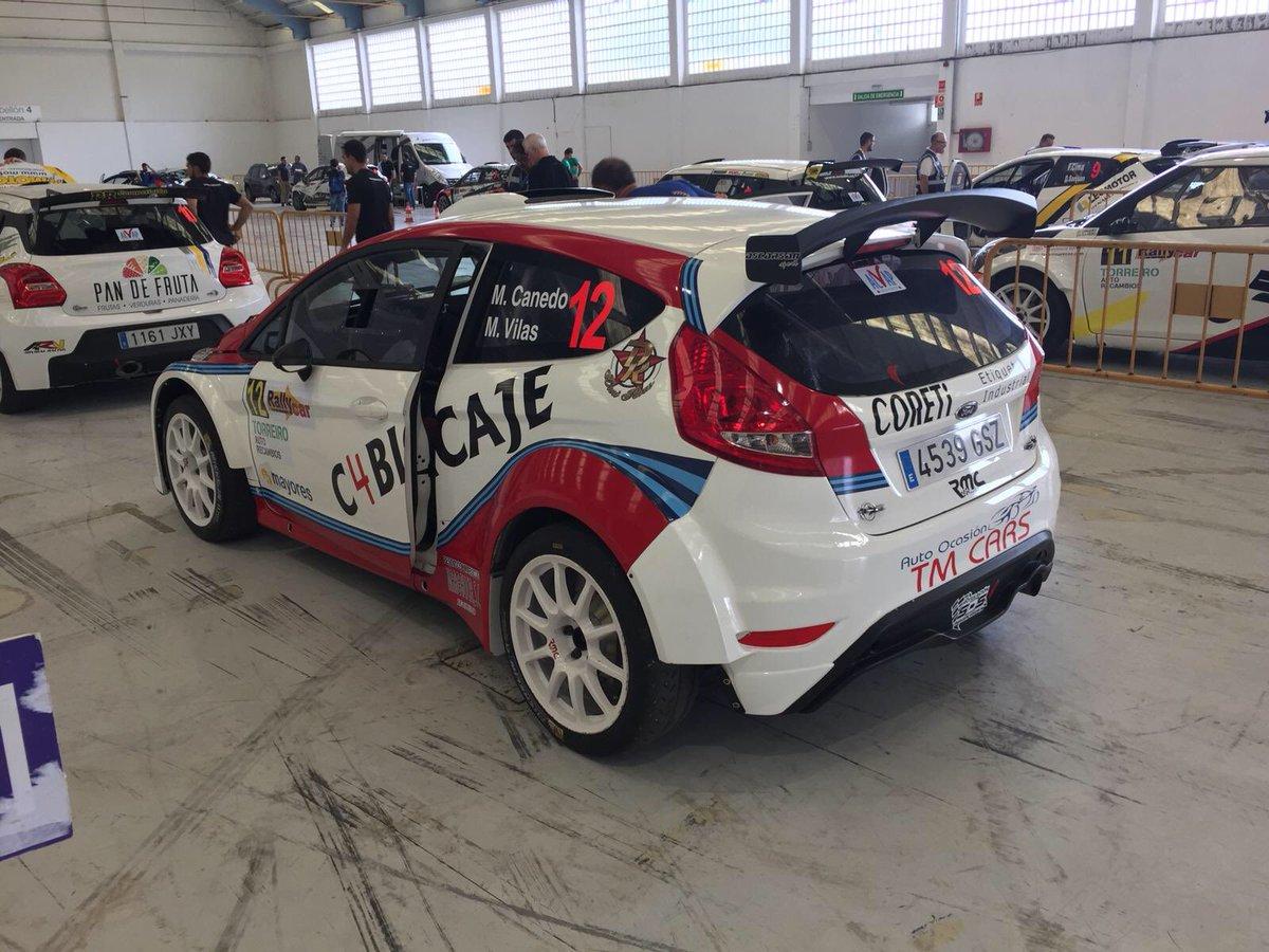 CERA: 49º Rallye de Ferrol [20-21 Julio] DiexrPbW4AECGcZ