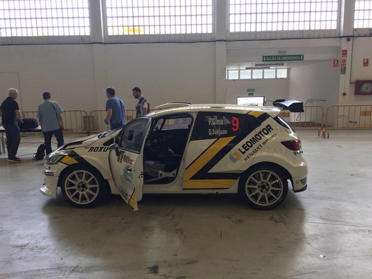 CERA: 49º Rallye de Ferrol [20-21 Julio] DiexrPrX0AAsTMT