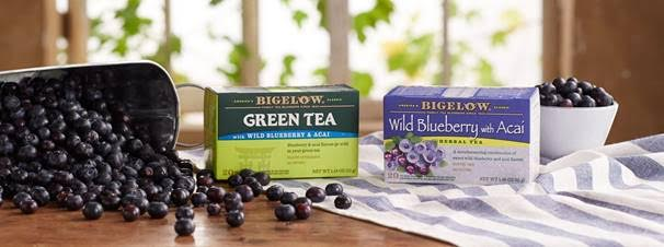 Bigelow Tea Picture