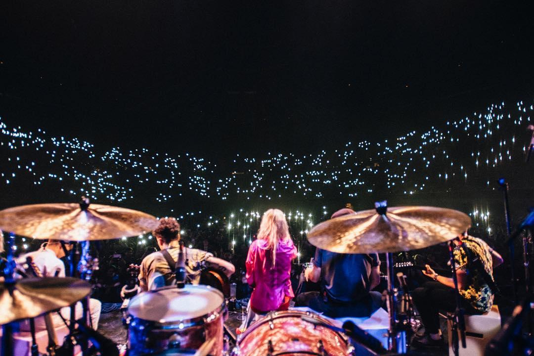 ✨ thank you LA , ��: @LindseyByrnes #tour5 https://t.co/g0QkLlDdnw