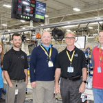 What was once a factory on the brink of closure, is now ranked as one of GE's top 10 plants. Check out this piece from @IMPOmag on our Brilliant Factory in Hendersonville: https://t.co/aE25WKxkpQ
