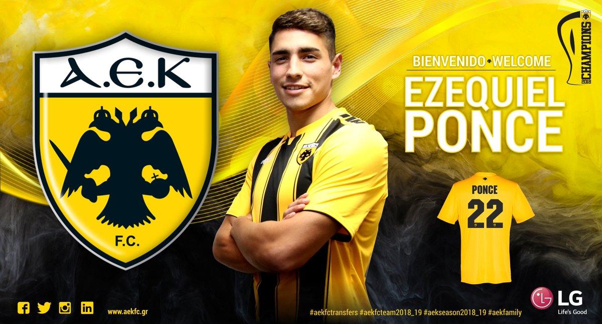 Ezequiel Ponce