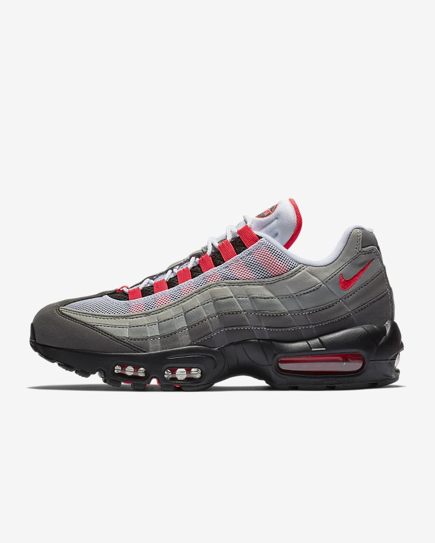 LIVE via Nike US Nike Air Max 95 OG