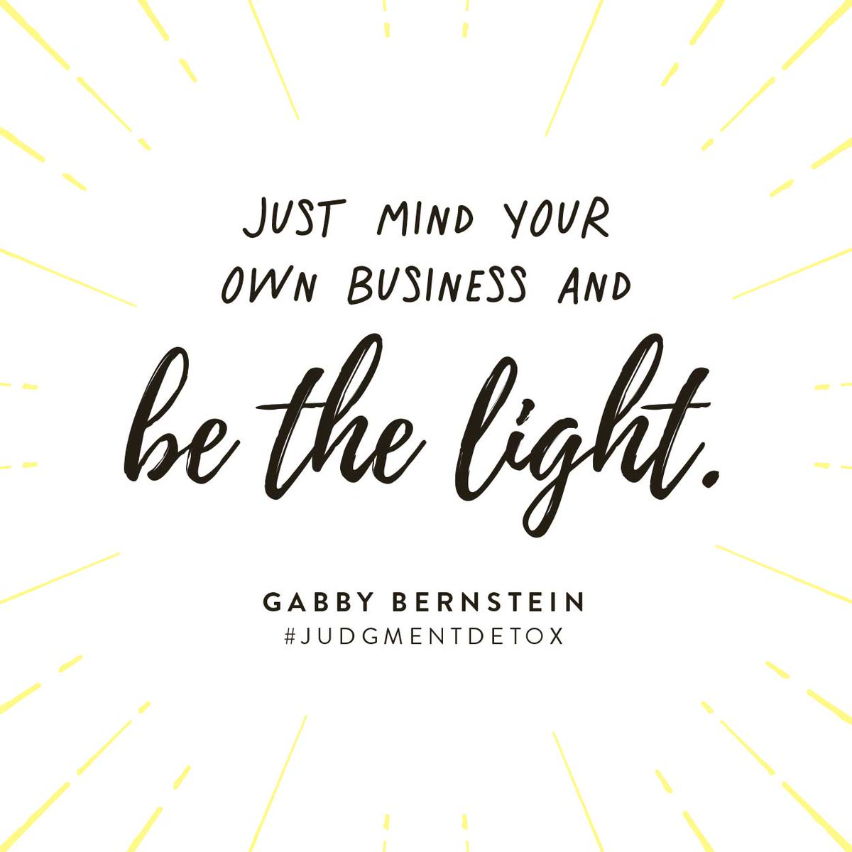 GabbyBernstein photo