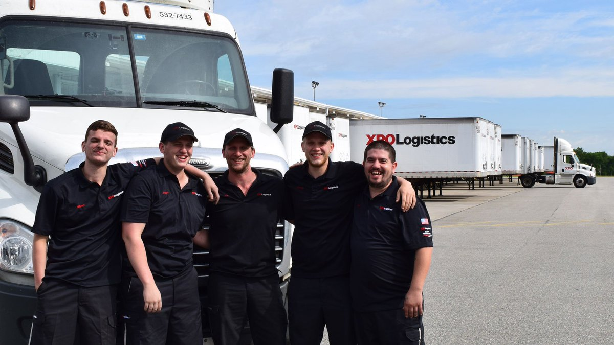 Working At XPO Logistics - Zippia