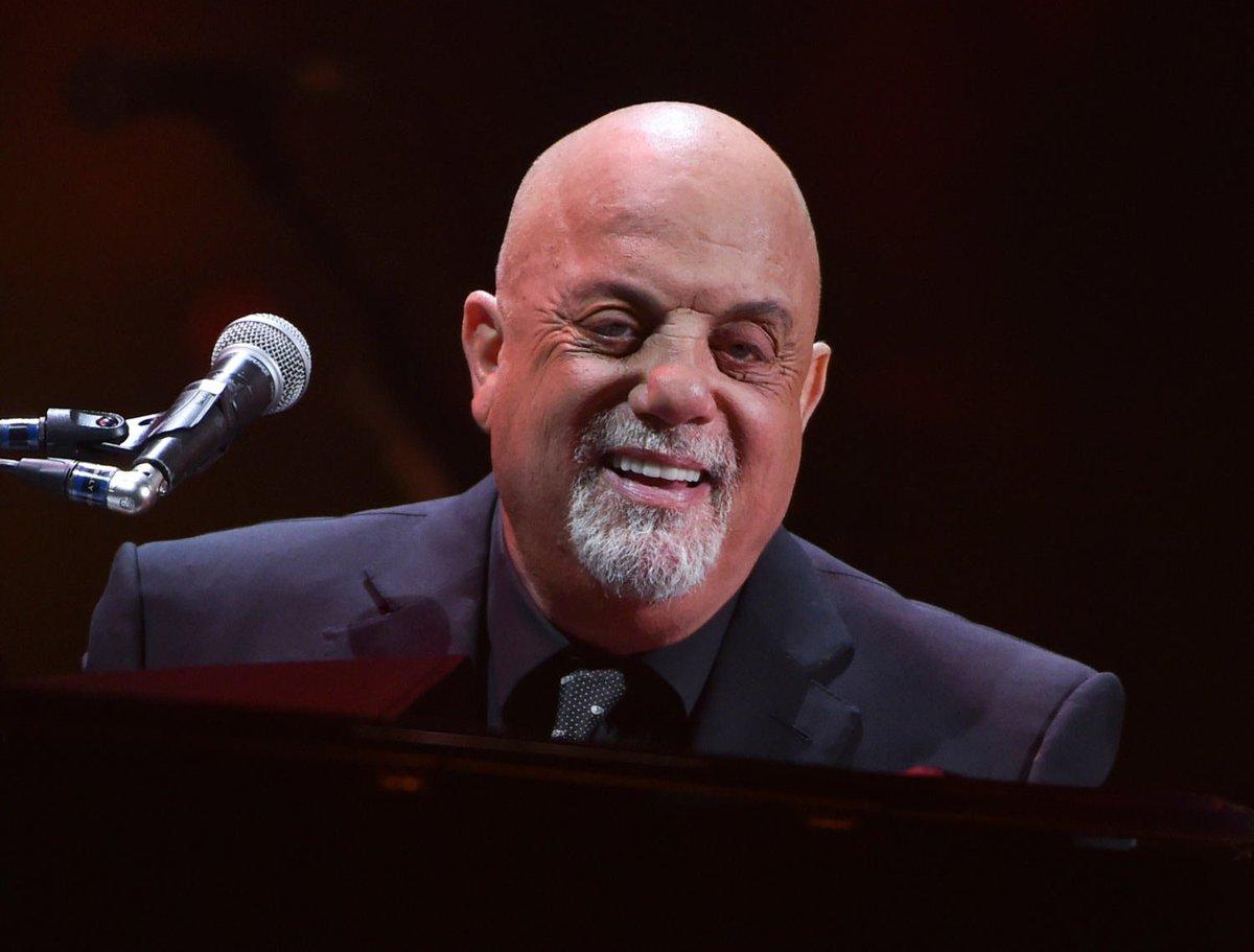 Albie manzo datovania Billy Joel dcéra