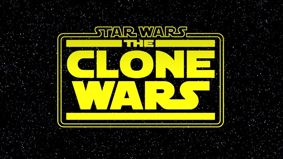 Star Wars: #TheCloneWars. Reporting in for another tour of duty. #CloneWarsSaved #SDCC #SDCC18