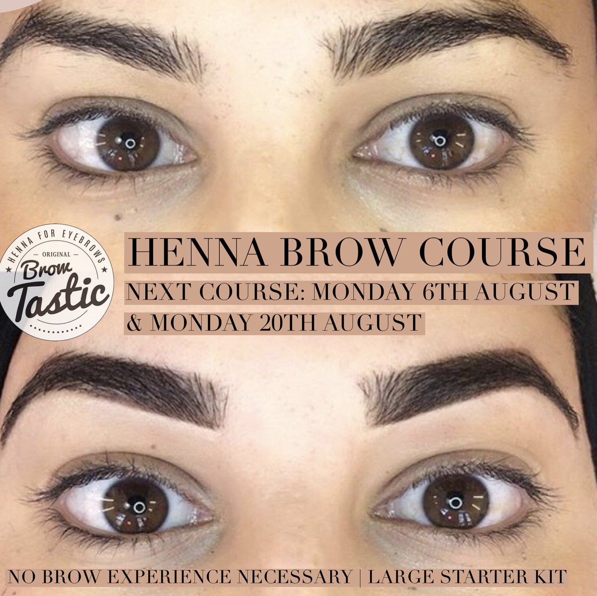 Preen On Twitter Join The Henna Eye Brow Revolution