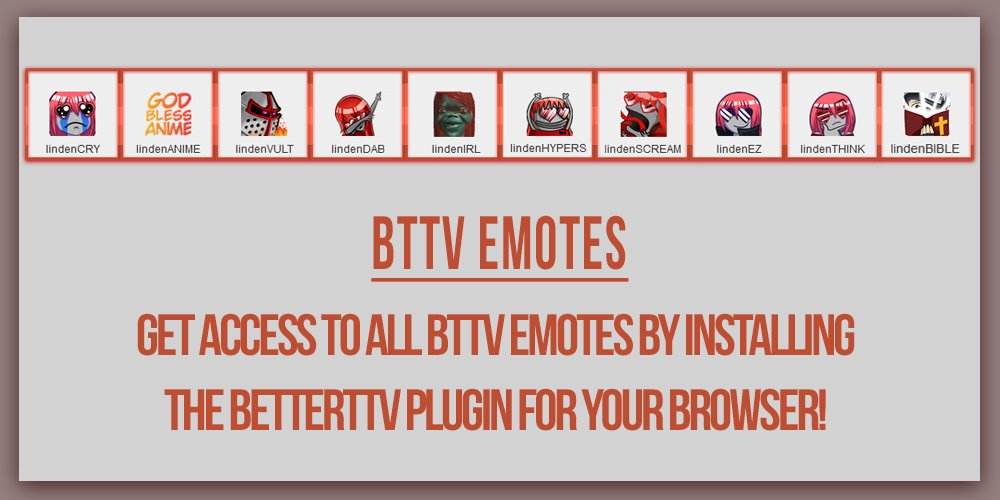 How to use bttv emotes | How to enable BTTV emotes in your Twitch
