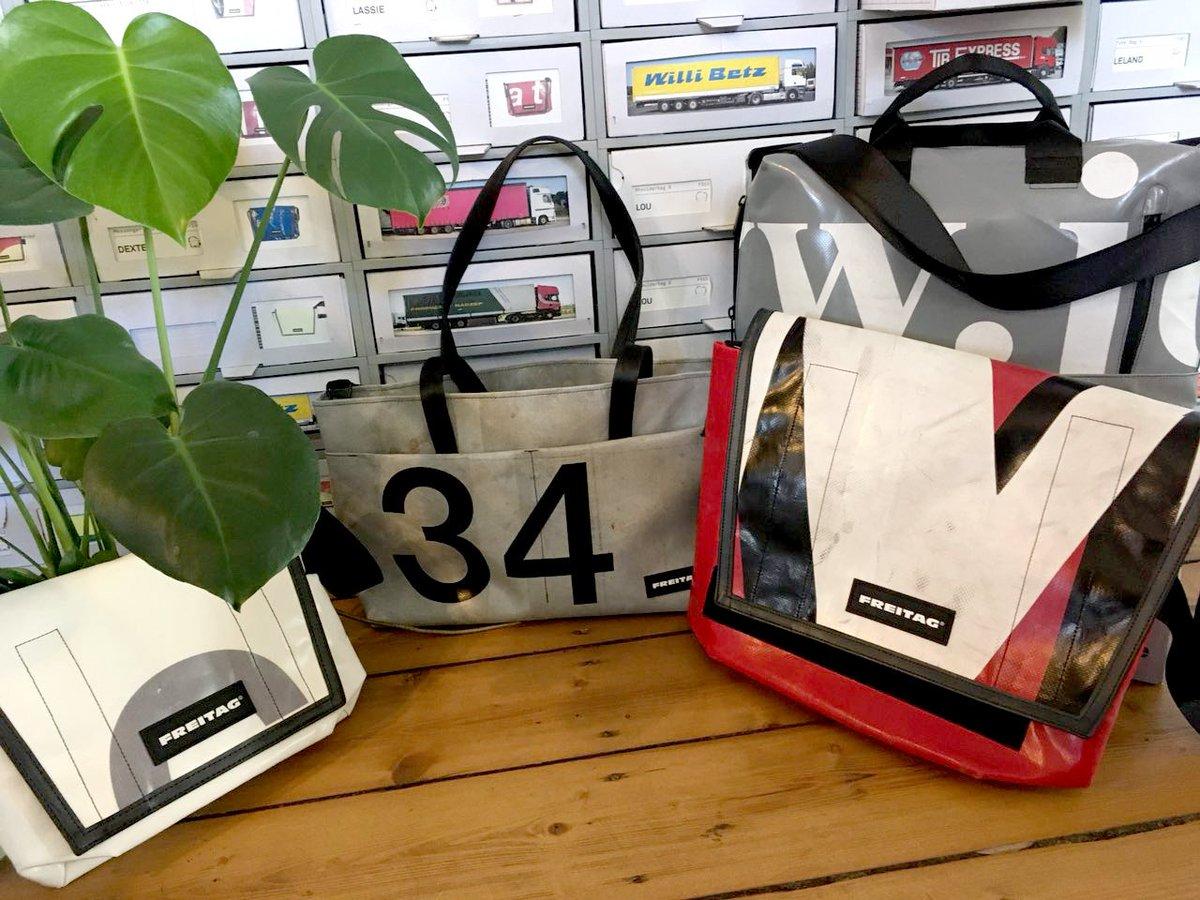 4996e719b1317 New Restock with lovely  freitagbags - All online  taschenklub  bochum  https