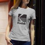 Fresh designs. Classic Kodak.  Find your favorite Kodak tees at https://t.co/yjpf03jCTf
