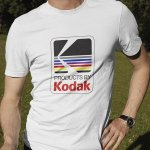 Fresh designs. Classic Kodak.  Find your favorite Kodak tees at https://t.co/yjpf03jCTf
