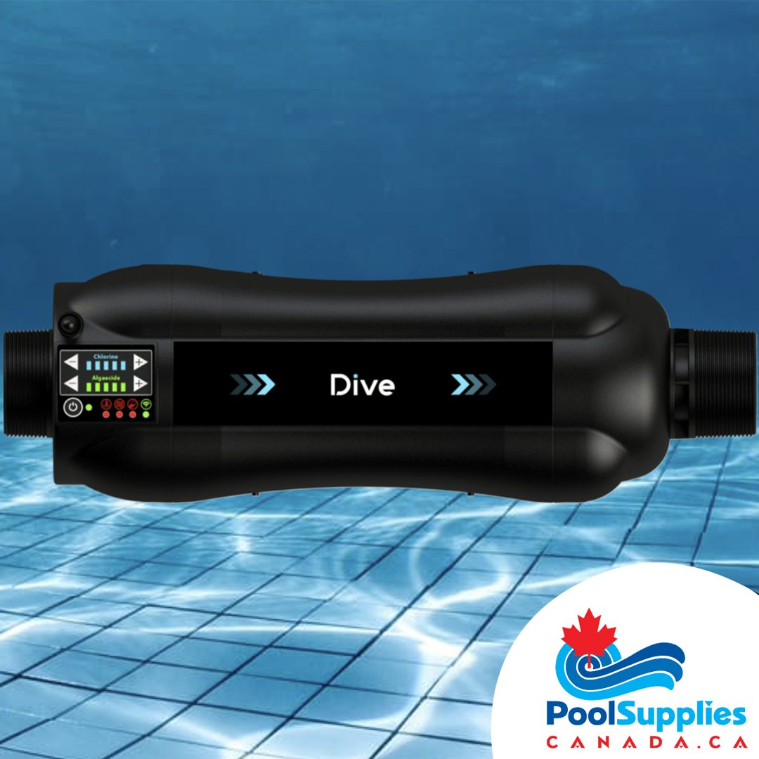 Pool Supplies Canada on Twitter: