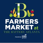 Don't miss @BatteryATL's first farmers market, in partnership with @GeorgiaGrown, starting at 4pm today.  Get your fresh veggies and take them home for dinner! https://t.co/c89XI0aC9I