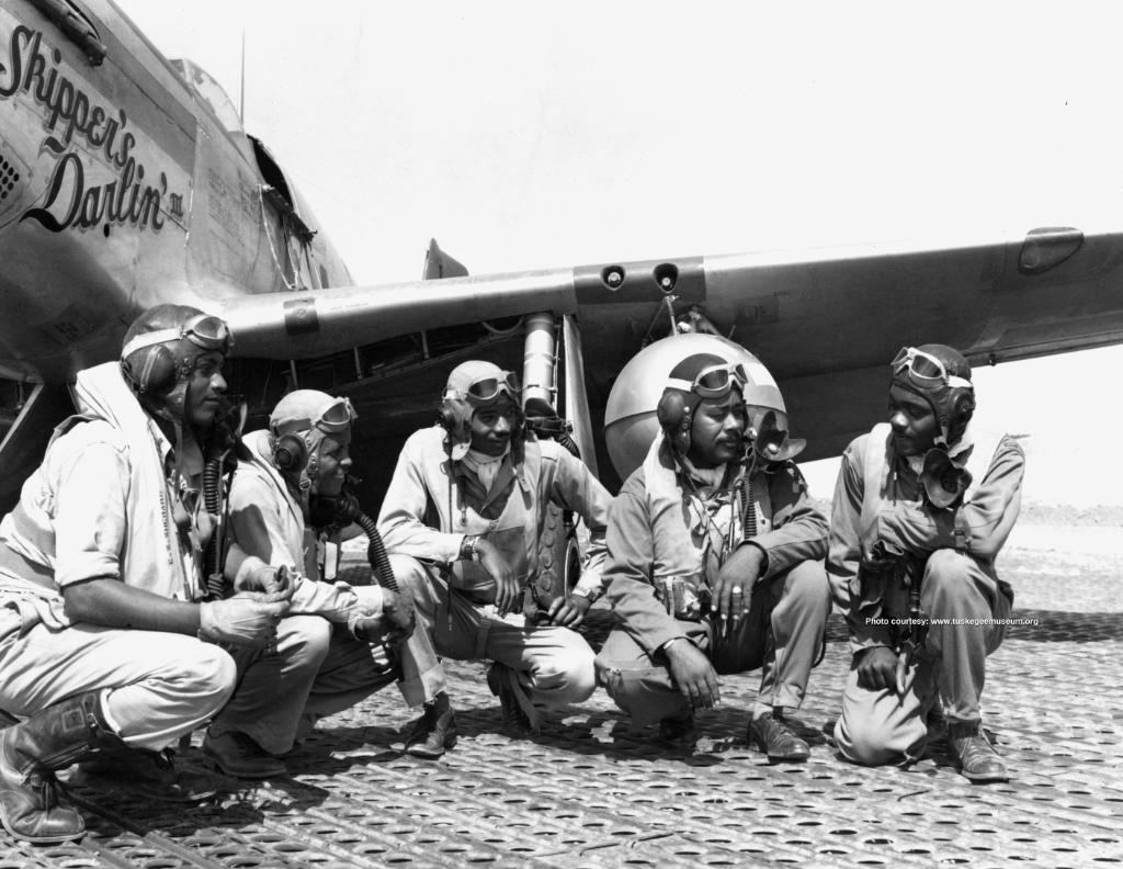 tuskegee airmen essay prompt Tuskegee airmen influence during the years of 1940 through 1946, the first african american pilots, known as the tuskegee airmen, served in the united states air corps the tuskegee airmen played an important role on shaping the racial policy in both the armed forces and the united states (the tuskegee airmen of wwii.